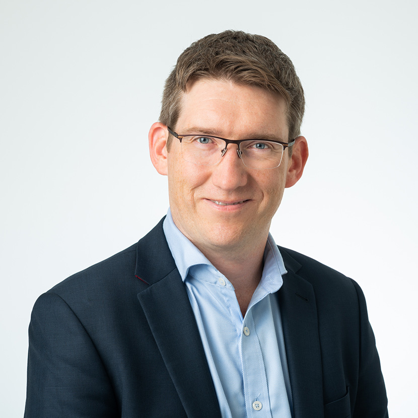Dr Aidan Woodward - Gastroenterologist/Hepatologist at Queensland Gastroenterology