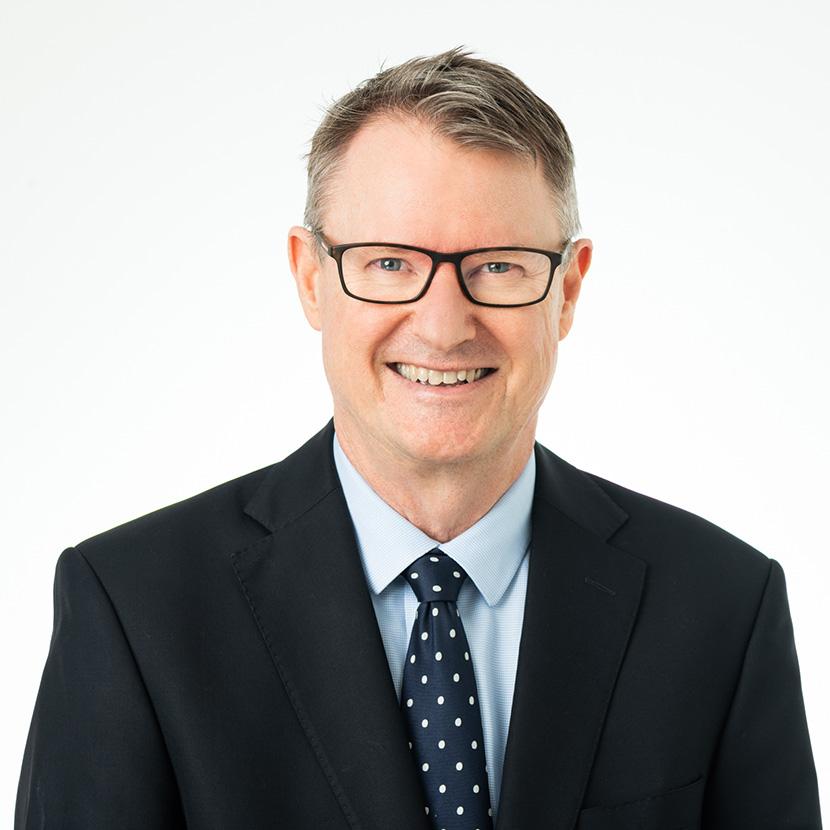 Dr Brad Kendall Queensland Gastroenterology
