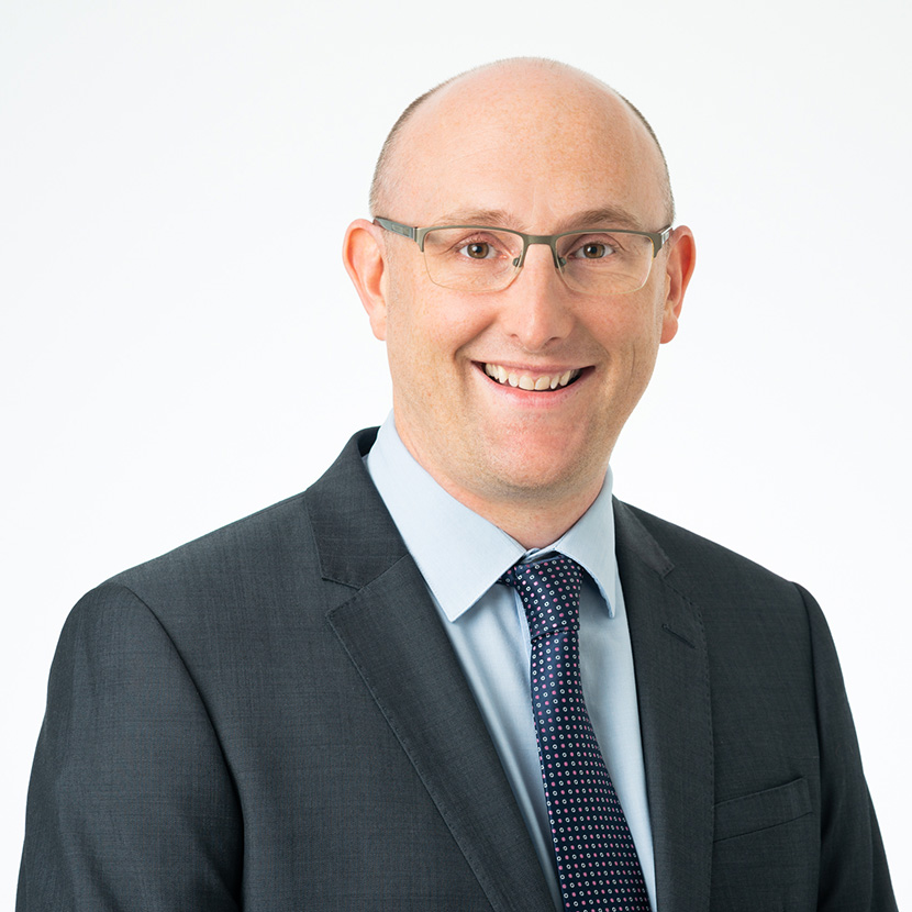 Dr Laurence Britton - Specialises in liver disease (Hepatology) at Queensland Gastroenterology