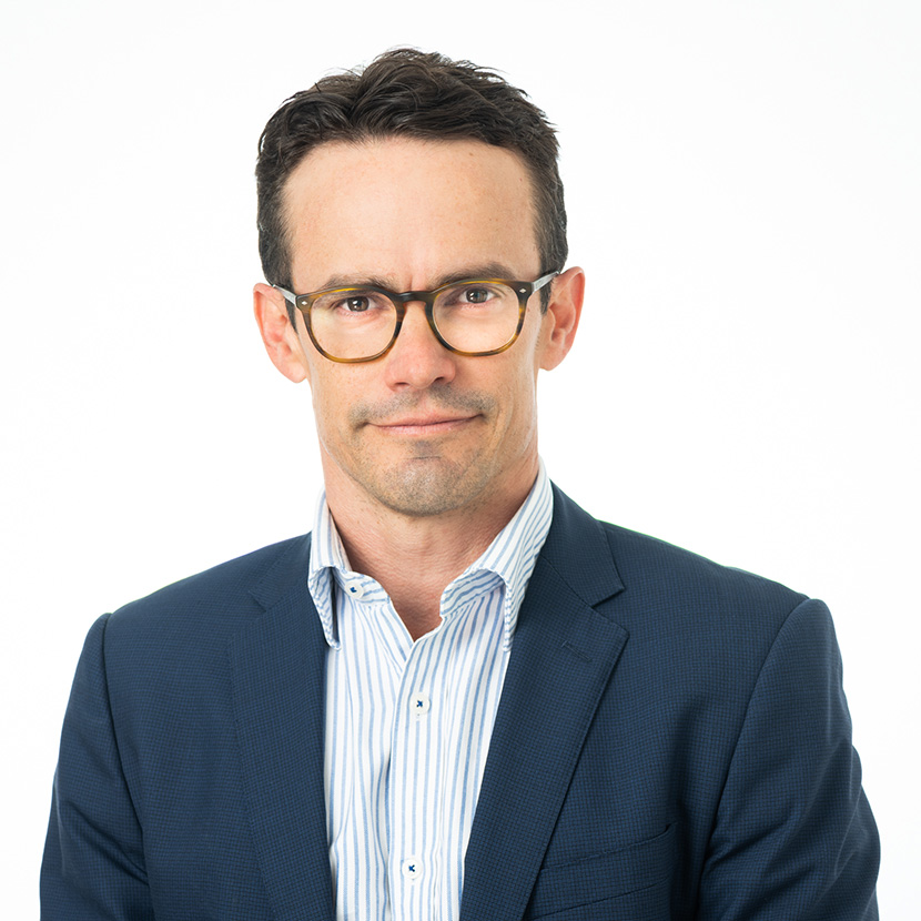 Dr Sam O'Connor Queensland Gastroenterology