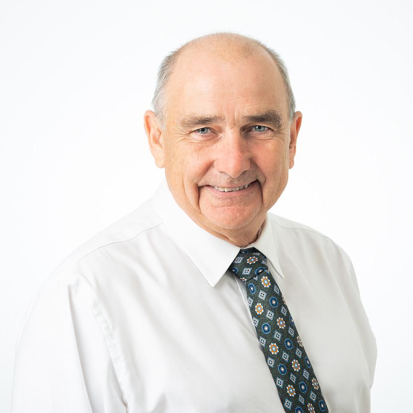 Professor Darrell Crawford - Specialises in Gastroenterology and Hepatology at Queensland Gastroenterology